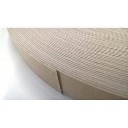 Lipni dvipusė juosta 19mm x 50m, balta