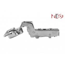 H306C02 - Петля мебельная NEO c эксцентриком