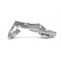 H601A02/2010 - CLIP-ON lankstas, 165 laipsn. išorinis, su...