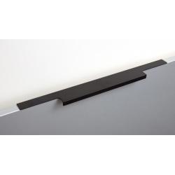RT009BL.1/000/900 - Baldų rankenėlė RAY, trapecijos formos