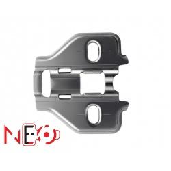 H3010 - lanksto plokštelė NEO, be ekscentr.