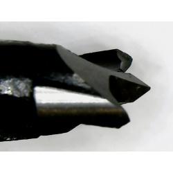 Сверло глухое D8 l43 L70 S10x20 RH (правое)